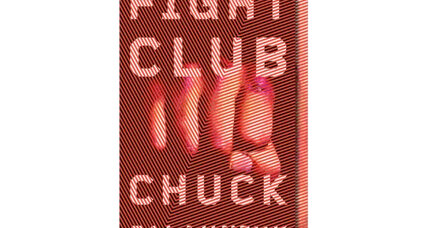Chuck Palahniuk will release a sequel to his novel 'Fight Club'