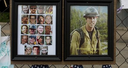 Arizona wildfire: Details emerge on tragedy that killed 19 hotshots