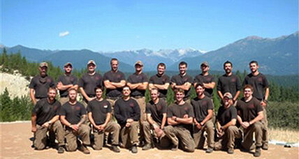 19 firefighters killed in Arizona: Who were these 'hotshots'?