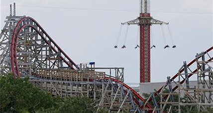 Six Flags death: Texas roller coaster had a history of injuries