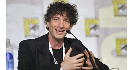 Neil Gaiman's video game will be released this fall