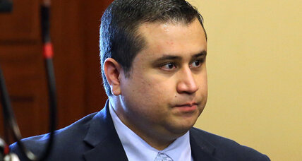 Zimmerman trial: For jury, anguished task to resolve death of Trayvon Martin