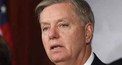 Olympics boycott? Speaker Boehner rejects Sen. Graham's Sochi-for-Snowden proposal