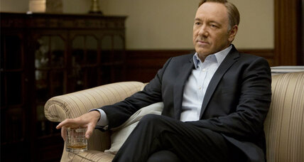 Kevin Spacey says Internet TV like 'House of Cards' is the 'new paradigm'