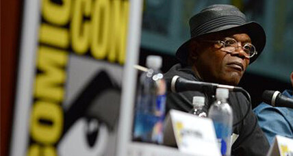 Comic-Con 2013: And the geeks shall inherit the Earth?