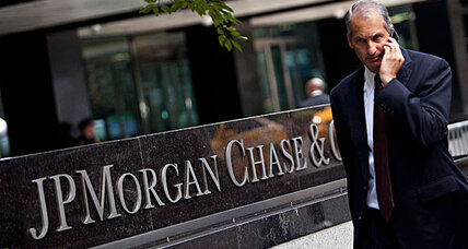 U.S. accuses JPMorgan: Bank pays $410 million settlement