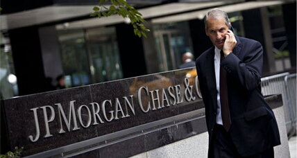 US accuses JPMorgan of manipulating power prices