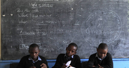 In Nairobi, 200 idle children arrested in bars as adults fight over teacher pay