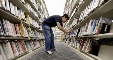 "Libraries will release a ""Top 10"" recommendation list starting this fall"