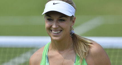 Sabine Lisicki: Overcoming opponents and obstacles to reach Wimbledon final
