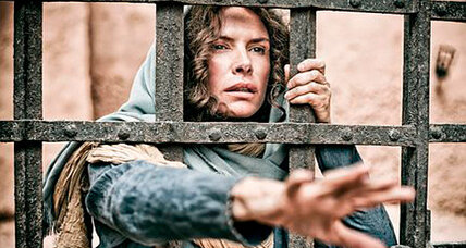 'The Bible' sequel? Network TV gets in on the biblical drama. (+video)