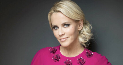 Jenny McCarthy is the new co-host on 'The View'