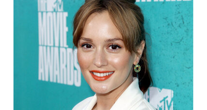 Leighton Meester will not reprise her 'Veronica Mars' role in the film