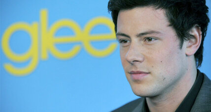 Cory Monteith is subject of memorial with 'Glee' cast