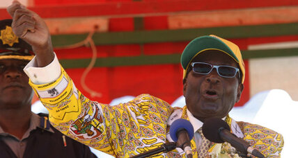 Robert Mugabe is 'brave' and 'consistent,' and some Zimbabweans may miss him (+video)