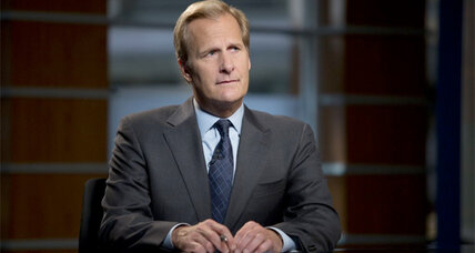 'The Newsroom': What's ahead for season 2