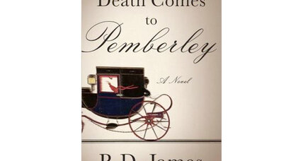 'Death Comes to Pemberley' miniseries gains new cast members