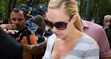 Andrea Sanderlin, 'Pot Mom,' freed on $500,000 bail