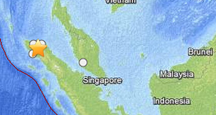 Sumatra earthquake: Magnitude 6.1 leaves six dead