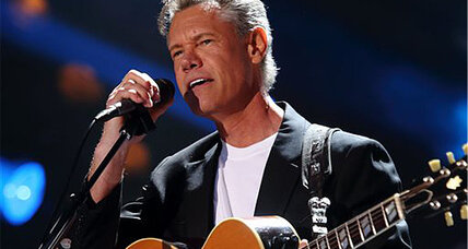 Randy Travis is awake and alert again, say doctors