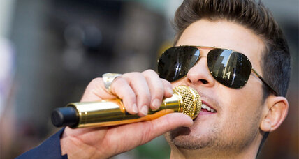 Robin Thicke: Is the album 'Blurred Lines' worth a listen?
