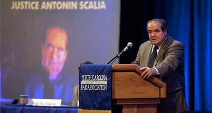 DOMA: 'Scalia was right' about ruling's impact, pro-gay rights lawyer says (+video)