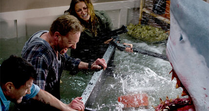 'Sharknado 2': 10 of the best ideas for a sequel title