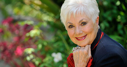 Shirley Jones on her racy new autobiography