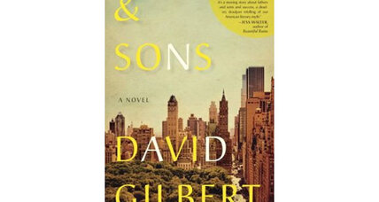 Bestselling books the week of 8/1/13, according to IndieBound*