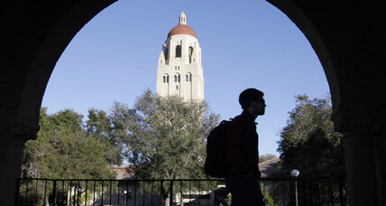 Forbes college rankings: California universities top East Coast schools