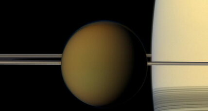 Titan conditions cry 'Surf's up!' So why can't scientists catch a wave?
