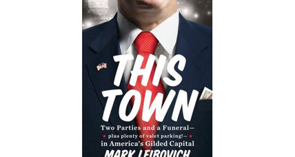 'This Town': What are early reviews saying?
