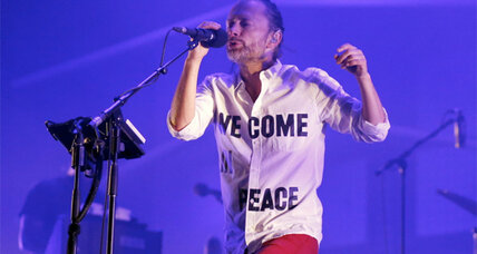 Thom Yorke vs. Spotify: Yorke and Nigel Godrich pull album from the streaming service
