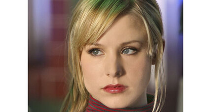 Veronica Mars seals a book deal