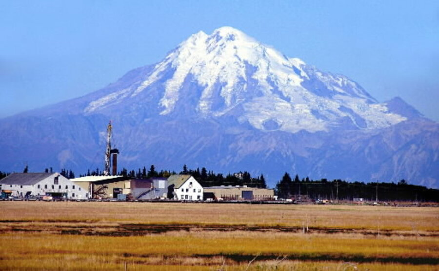 Why Volcanoes Scream Before They Blow Up Csmonitor Com