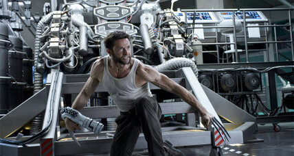 'The Wolverine' makes its hero more interesting than in past installments