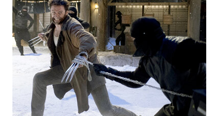 'The Wolverine' star Hugh Jackman calls character his 'strongest' role (+video)