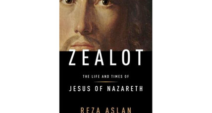 Fox News interview brings 'Zealot' author bigger sales
