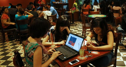 Vietnam's Internet decree receives backlash from US embassy in Hanoi