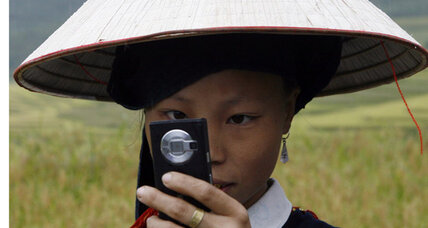 Vietnam's government wants to 'manage' online chat apps