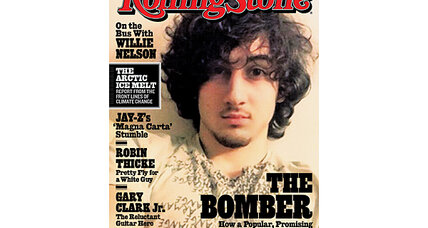 Why Rolling Stone boycott backfired, as Tsarnaev cover flies off shelves