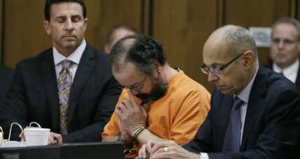 Cleveland kidnapper Ariel Castro blames porn addiction. Credible?