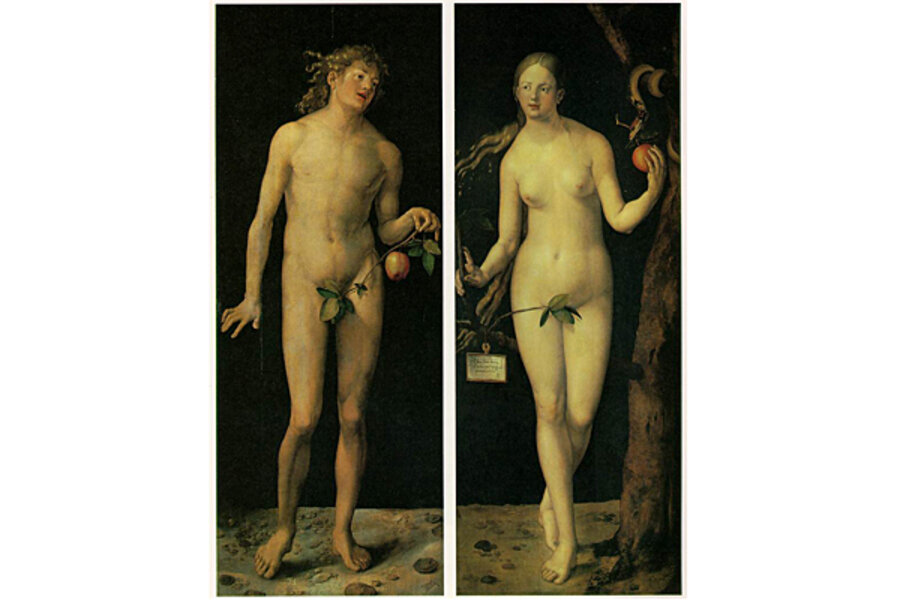 Genetic Adam and Eve could have been contemporaries, scientists say