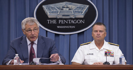 Too many classified papers at Pentagon? Time for a secrecy audit.