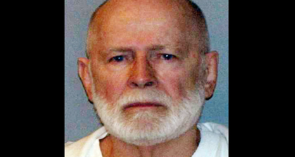 Whitey Bulger prosecution sums up case against one of Boston's 'most vicious'