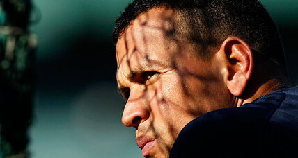Alex Rodriguez 211-game suspension historic for Major League Baseball