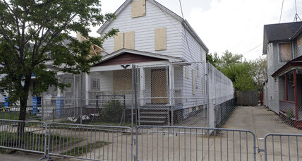 Ariel Castro house of horrors to be razed. What's next for the site?