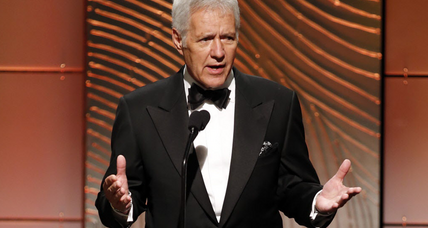 Alex Trebek won't accept misspelled response, Conn. boy feels cheated