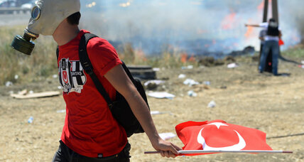 Ergenekon case confronts Turkey's past, but spawns doubts about motives