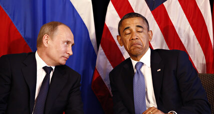 Obama cancels summit with Putin. Was Snowden the last straw?